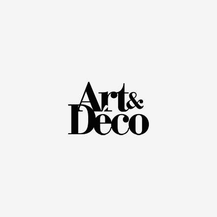 Maison du village – Art & Déco Magazine