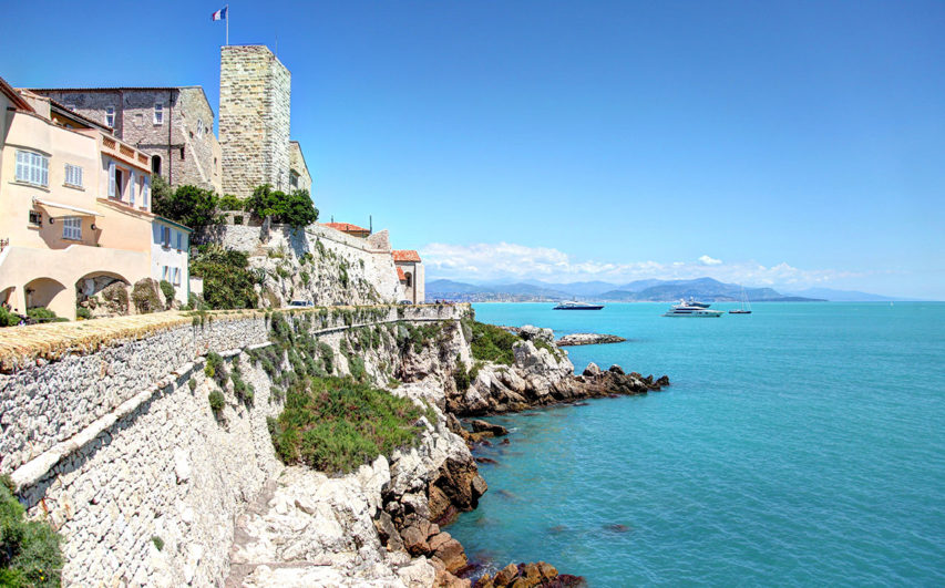 Antibes: An amazing destination for all seasons